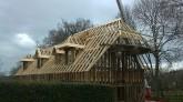 Maison ossature bois Caen