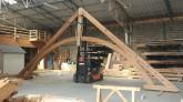 Maison ossature bois Cabourg