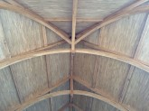 Maison ossature bois colombage Caen