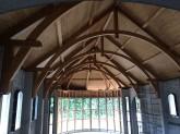 Maison ossature bois colombage Versailles